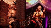 Gelar Konser Virtual, Ini 6 Potret BCL Dengan Baju Bernuansa Etnik. (Sumber: Instagram/bclsinclair)