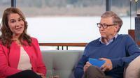 Bill Gates dan Melinda di video Gates Foundation. Dok: YouTube - Gates Foundation