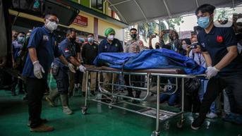 DPR Usul Revisi Aturan Lapas Cegah Kasus di Tangerang Terulang