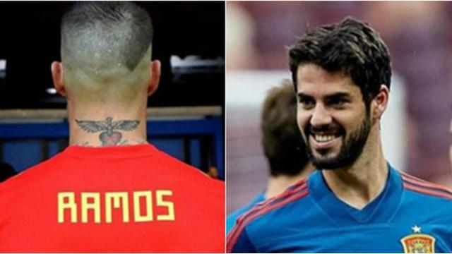 Spanyol Tersingkir, Ini Curhat Pilu Pemain yang Gagal ...