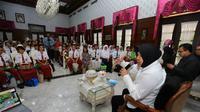 Wali Kota Surabaya Tri Rismaharini  (Foto: Liputan6.com/Dian Kurniawan)