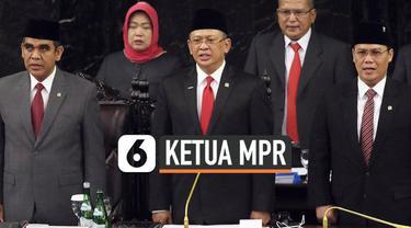 Bambang Soesatyo dilantik menjadi ketua MPR periode 2019-2024. Sebelum menjadi anggota parlemen, ternyata Bambang sempat menjadi seorang wartawan.