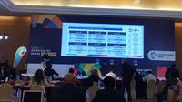 Indonesia masuk dalam grup mudah di cabor sepak bola Asian Games (Liputan6.com/Ahmad Fawwaz Usman)