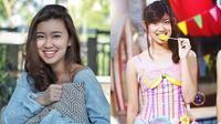 Hanna Sutiono, Eks JKT48 Asal Malang (Sumber: Instagram//hanna.sutiono)