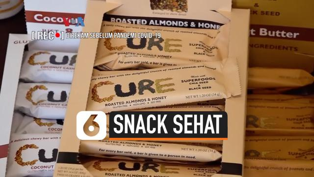 snack sehat