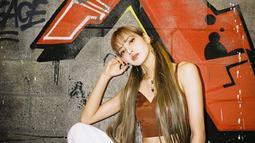 Kemampuan dance Lisa BLACKPINK tidak diragukan lagi. Namun selain dance, Lisa memiliki hobi lain yaitu fotografi. Saat ini, Lisa menjadi salah satu artis K-pop yang memiliki followers paling banyak di Instagram. (Liputan6.com/IG/@lalalalisa_m)