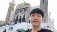 Jay Kim (Sumber: Instagram/jaehan9192)