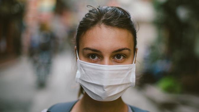 Tips dari WHO Saat Pakai Masker Kain untuk Cegah COVID-19
