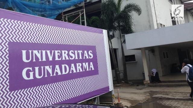 Menteri Riset, Teknologi, dan Pendidikan Tinggi Mohamad Natsir akan memanggil pihak Universitas Gunadarma, terkait kasus bullying