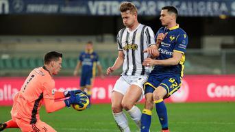 Mino Raiola Klaim Matthijs de Ligt Bakal Pindah Klub, Ini Komentar Pelatih Juventus