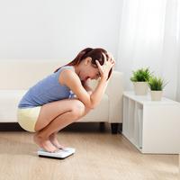 Agar Berat Badan Tak Naik-Turun setelah Diet (Aslysun/Shutterstock)