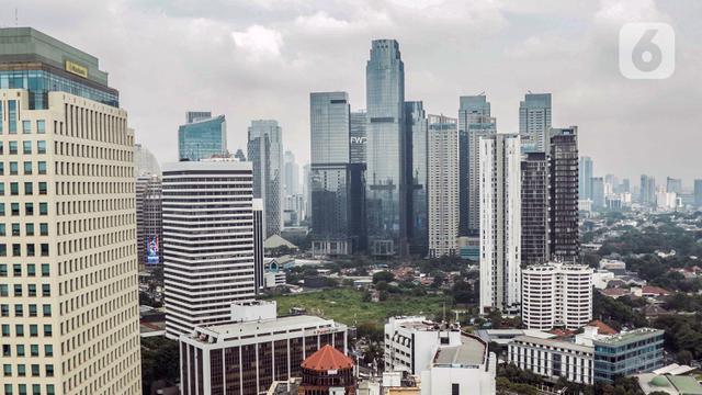 RTH Jakarta Tak Cukup Gerus Polusi Udara