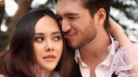 Aura Kasih dan Eryck Amaral (Instagram/winstongomez)