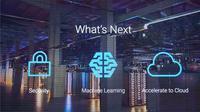 Machine Learning. (Doc: Techcrunch)