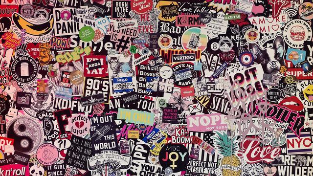 55 Stiker Kata Kata Lucu Kocak Menghibur Dan Penuh Makna Hot Liputan6 Com