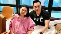 Ani Yudhoyono dan Agus Yudhoyono (dok. Instagram @aniyudhoyono/https://www.instagram.com/p/BwbpHa7hwzM/Putu Elmira)