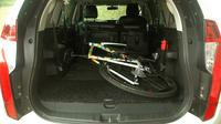 Tips bawa sepeda ala rifat (MMKSI)