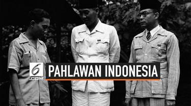 Sejumlah pahlawan Indonesia akan diabadikan namanya menjadi nama jalan di kota Amsterdam, Belanda. Namun rencana ini memancing kontroversi dan penolakan dari sebagian masyarakat Amsterdam.