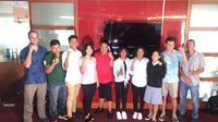 PRSI mengirimkan 22 perenang untuk mewakili Indonesia pada SEA Age Group di Brunei, 10-12 November 2017. (PRSI)
