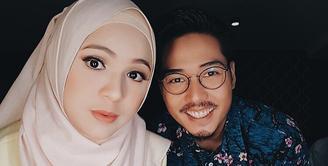 Sejak menikah dengan Rizky  Kinos dan memiliki satu orang anak, Nycta Gina memang s udah terlihat jarang tampil di layar kaca. Kini Gina sedang fokus mengembangkan bisnis hijabnya. (Instagram/missnyctagina)