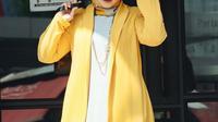 Inspirasi gaya hijab dari Siti Nurhaliza. (dok. Instagram @ctdk)