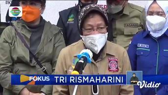 Fokus : Banjir Rendam Jalan Trans Kalimantan