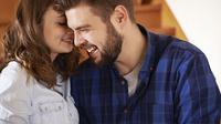 Kalimat yang Memanjakan Telinga Pasangan Anda (Foto: timesonline.com)