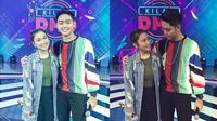 Lebby Wilayati dan Marvin Teguh (Sumber: Instagram/
