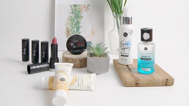 KF Skin cosmetics - KF skin cosmetics