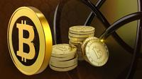 Ilustrasi Bitcoin(Liputan6.com/Andri Wiranuari)