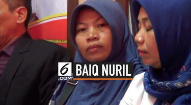 Polda NTB menghentikan penyidikan pelecehan seksual yang dilaporkan oleh Baiq Nuril. Polisi kesulitan menentukan saksi dan bukti.