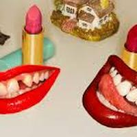 Gucci merayakan peluncuran lipstik terbarunya dengan sejumlah nama ternama