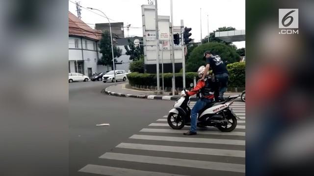 Video tersebut bisa memberikan edukasi secara praktis kepada masyarakat Kota Bandung khususnya para pengguna kendaraan.