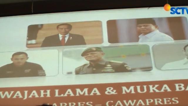 Sejumlah menteri kabinet Jokowi dinilai berpotensi mendampinginya seperti Susi Pudjiastuti, Sri Mulyani hingga Airlangga Hartanto.
