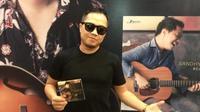 Sandhy Sondoro rilis album baru (Bintang.com/Anto Karibo)