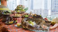 Bagi pecinta makanan, menikmati hidangan lezat bersama keluarga, teman atau kolega merupakan salah satu aktivitas wajib yang paling dinanti
