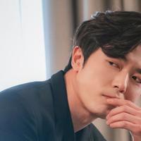 Kim Jae Wook dalam Drama Her Private Life (Soompi.com)