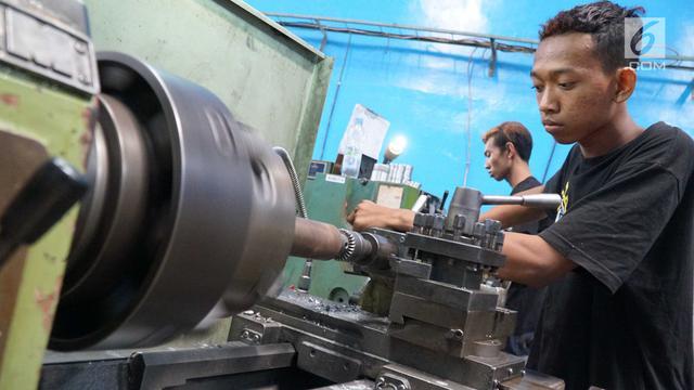 Melihat Aktivitas Mitra UKM di Bidang Manufaktur