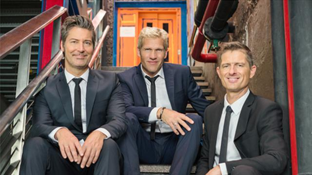 MLTR (dok. Warner Music Indonesia)