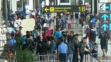 Manajemen Lion Air kini memberlakukan kebijakan bagasi berbayar.