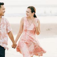 Usia pernikahan Rianty Cartwright dan suaminya, Cassanova Alfonso sudah tujuh tahun. Namun hingga saat ini keduanya belum juga dikaruniai momongan. Tak risau, keduanya tetap menikmati hidup. (Instagram/casalfonso)