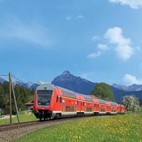 Kereta api (Foto: Dok. Klook)