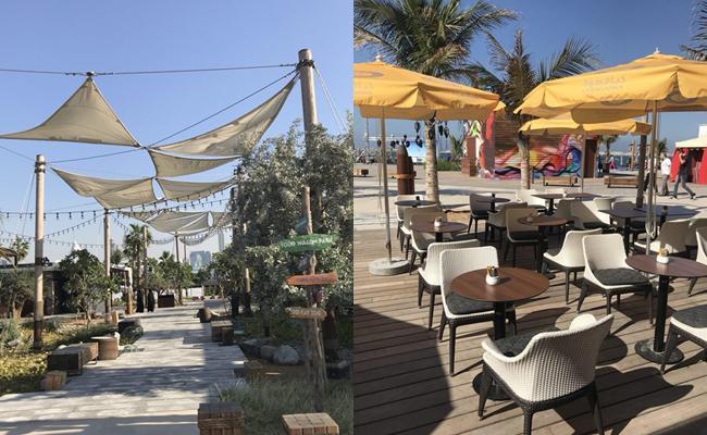Banyak tempat menarik di Dubai./Copyright Vemale