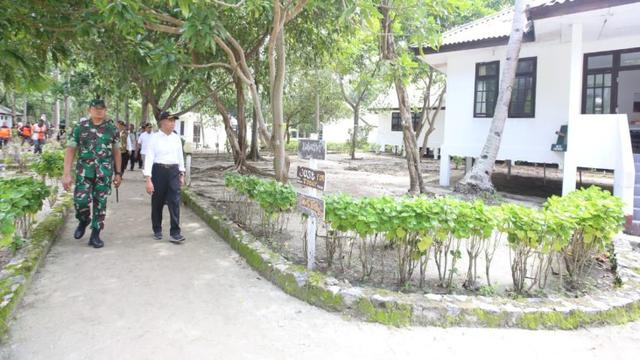 IDI Nilai Pulau Sebaru Kecil Layak Jadi Lokasi Observasi Terkait Virus Corona
