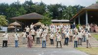 Deklarasi komunitas pemilik All New Livina, Anloc Indonesia