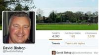 Calon anggota dewan di Brentwood Selatan, Essex, Inggris tenggara itu meminta maaf setelah melakukan retweet.
