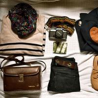 Tips packing di tas kabin untuk para budget traveler. (shereentravelscheap.blogspot.com)