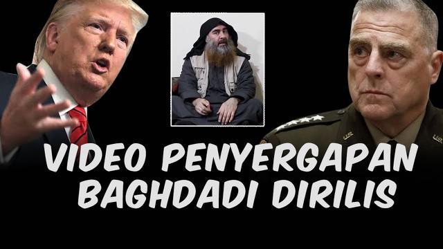 Video Top 3 hari ini ada berita terkait sederet upaya Menag Fachrul Razi tangkal radikalisme, pasukan Amerika Serikat gempur rumah pemimpin ISIS, dan kebakaran kastil warisan dunia di Jepang.