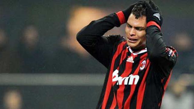 Thiago Silva (© AFP 2010)