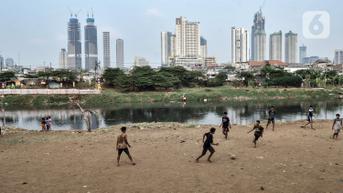 Dampak PPKM Diperpanjang, Ini Prediksi Pertumbuhan Ekonomi Indonesia
